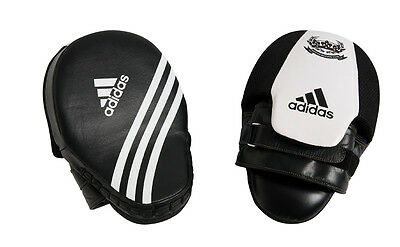 adidas MMA Sparring Focus Mitts ADIBAC013