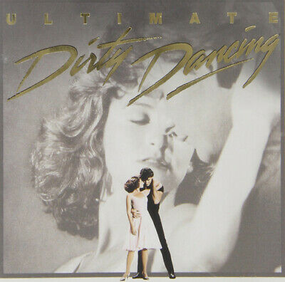 Various Artists : Ultimate Dirty Dancing CD (2006) Expertly Refurbished Product