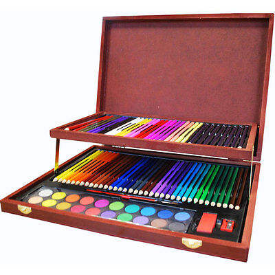 Complete Colouring And Sketch Studio, Art & Craft, Brand New