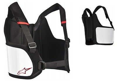 Alpinestars Bionic Rib Protector for Karting Quality Kart Protection Racewear
