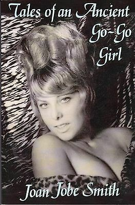 Charles Bukowski Tales Of An Ancient Go-Go Girl By Joan Jobe Smith  Signed Copy