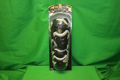 Hyper Inline Protective Gear Gold Package Elbow, Knee and Wrist Guards Sz M NWT