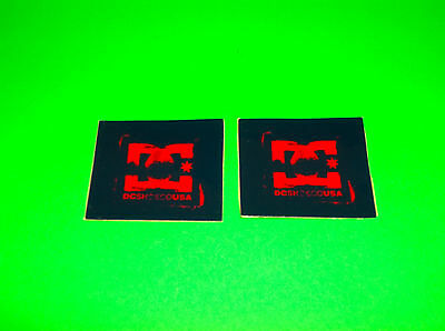 Dc Shoes Motocross Skateboard Wakeboard Snowboard Bmx Stickers Decals Graphics