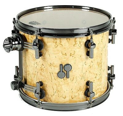 Sonor SQ2 12x10 Tom Maserbirke