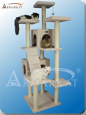Armarkat B7701 Classic Cat Tree B7701 New