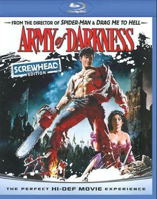 Army Of Darkness Used - Very Good Blu-Ray