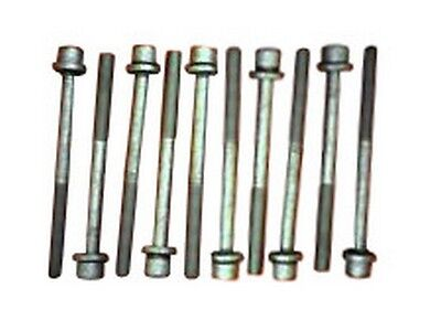 Toyota Corolla Verso 2005-2007 Cylinder Head Bolt Set Engine Replacement Part