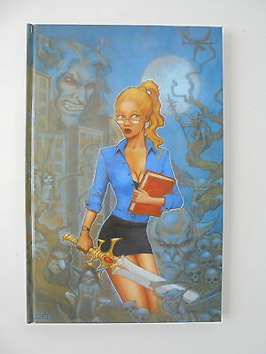 Legend of the Sage - Chaos! Comics - Hardcover.  Top Zustand