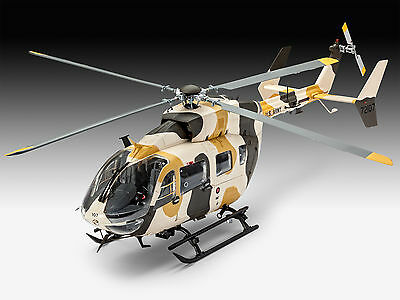Revell - UH-72A LAKOTA (personnel and material transport), 1:32, NEU, OVP, 04927