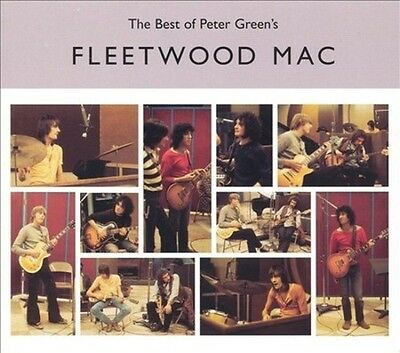 Fleetwood Mac - The Best Of Peter Green's Fleetwood Mac [Columbia] New Cd