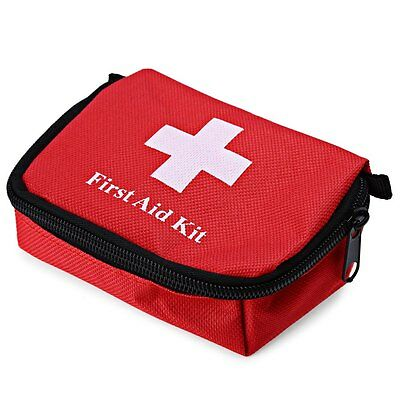 Mini Premium First Aid Kit - Free and Fast Delivery