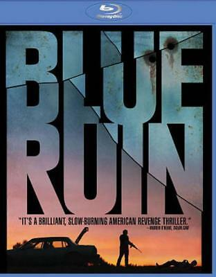 Blue Ruin New Blu-Ray