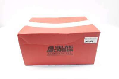 New Helwig Atn498L Box Of 45 Carbon Brushes Zp3 1.5000X1.5000X2.6870 In D532390