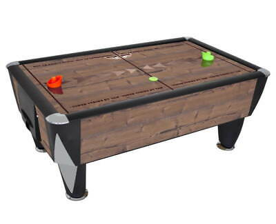 Superstrike Home Air Hockey Table 7Ft
