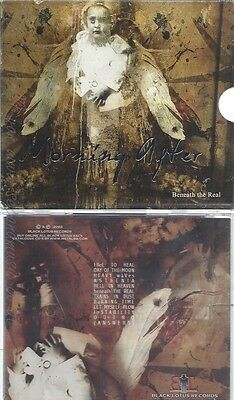 Cd--Beneath The Real--Morning After