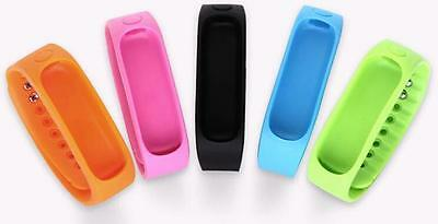 Replacement Bands For Fitness Tracker E02 TW64