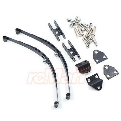 Xtra Speed Steel Leaf Type Suspension RC4WD TF2 D90 RC Cars Crawler #XS-59481