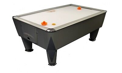 Ice Track Home Air Hockey Table 7Ft