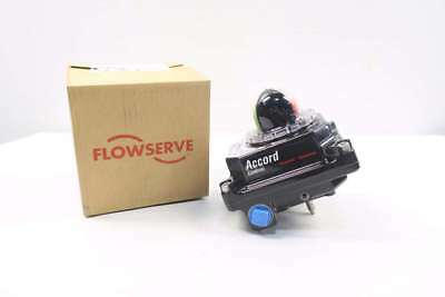 Flowserve ANXCLU2M1-18-00200 Accord Position Indicator