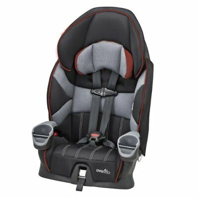 Evenflo Maestro Booster Car Seat, Wesley New