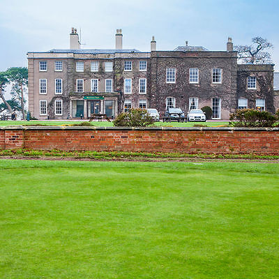 Short Break in Staffordshire,1Night for 2 at 4*Wychnor Park Country Club,Voucher