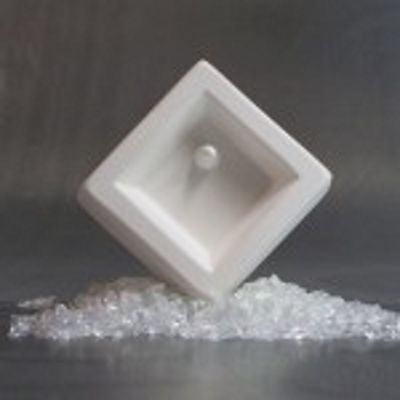 Holey Casting Jewelry Mold for Fusing Glass Frit LF61