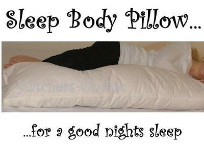 Maternity Aid  Anti Bacterial Body Support Pillow &case