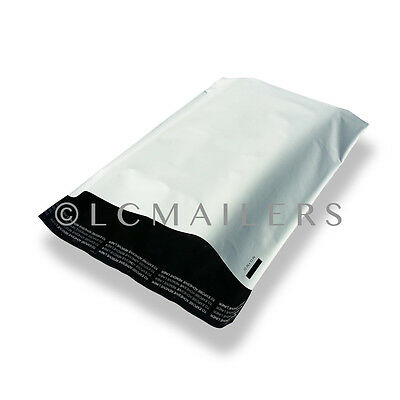 100  Poly Mailers Self Sealing Envelopes Shipping Bags