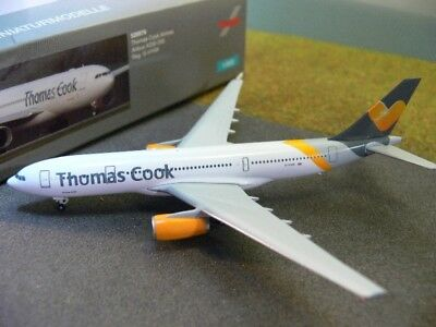 1/500 Herpa Thomas Cook Airlines Airbus A330-200 528979