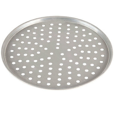 "Pizza Pan Prefreated 14"" American Metalcraft"