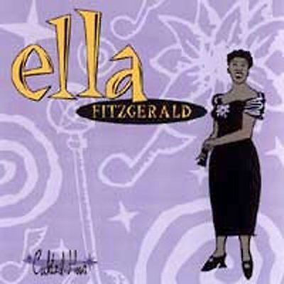 Fitzgerald, Ella : Cocktail Hour: Ella Fitzgerald CD