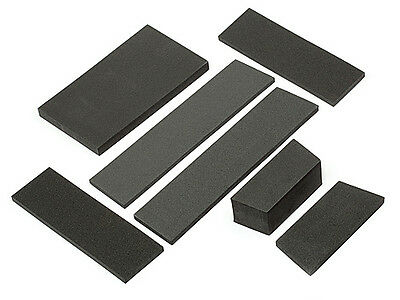 Hpi Racing Baja 5B Flux 108733 Baja 5B Flux Battery Box Foam Set - Genuine Part!