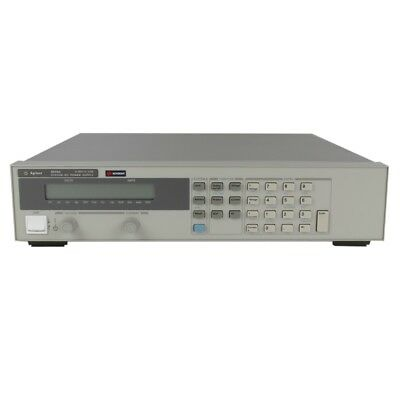 Keysight Agilent 6644A 210 Watt System Bench Power Supply 60V 3A 3,2A Netzteil