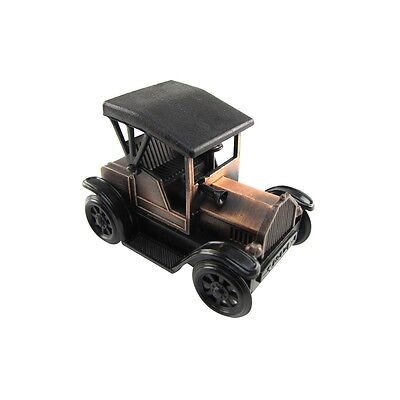 1:48 O Scale Train Accessory Model T Auto Car Die Cast Replica Pencil Sharpener