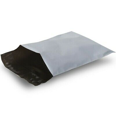 7.5x10.5 Poly Mailers Self Seal Shipping Envelopes Plastic Bags 50 100 200 500