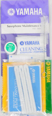 Yamaha Flute Maintenance Cleaning Kit Yac Flkit