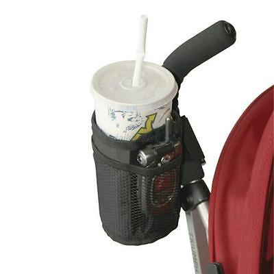 Baby Stroller Organizer Cup Bags Carriage Pram Buggy Cart Bottle Holder Top