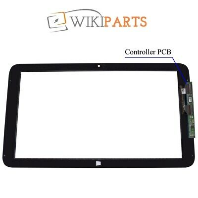 "New For HP Pavilion 11-N000SL X360 Netbook 11.6"" Black Touch Screen Digitizer"