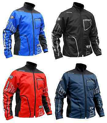 Wulfsport Adults Trials Enduro MX Motocross Jacket