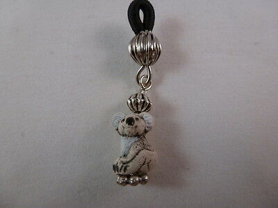 HAND made Frame Sways Eye glass Frame charm jewelry Koala Bear  # eyy918131