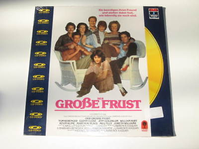 Cd Video/der Große Frust/082416-1 Sealed