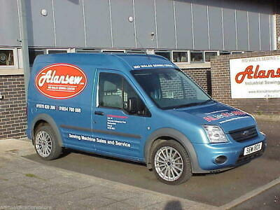 2500 MTRS OF COPPER  60's BONDED WATERPROOF SEWING THREAD