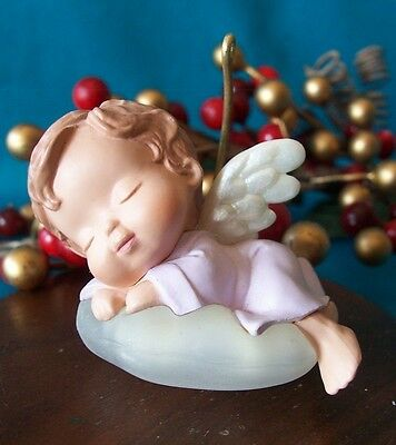 Hallmark Ornament 1991 Iris Mary's Angels 4th in the Series