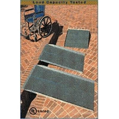 Prairie View Industries SL430 Solid 4 Ft x 30 Inch Ramp