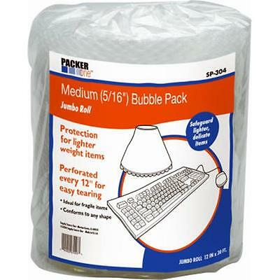 Schwarz Supply SP-304 12 in. x 30 ft. Packer One Bubble Pack