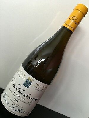 Corton Charlemagne Grd Cru    **1999** Olivier Leflaive