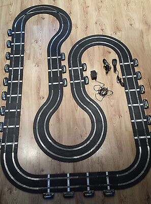 Scalextric Sport 1:32 Track - Job Lot Set **HUGE TRACK LAYOUT**  #ST