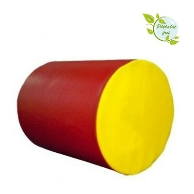 Cylinder 100 x 50 cm RG 25 well-suited for Children's Gymnastics