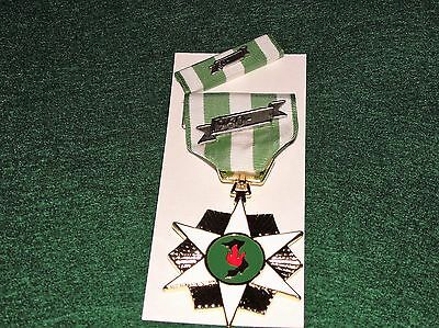 NEW Full Size Vietnam Campaign Medal & Ribbon RVN Made n USA Army Navy USAF USMC