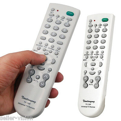 One for All Universal Remote Control Perfect Replacement TV Controller Spare